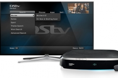 dstv explorer installation
